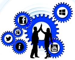 team-parry-social-media